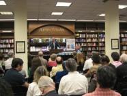 June 15 - Barnes & Noble, NYC
